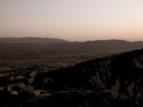 Foto stok gratis alam, croatie, gunung, kroasia