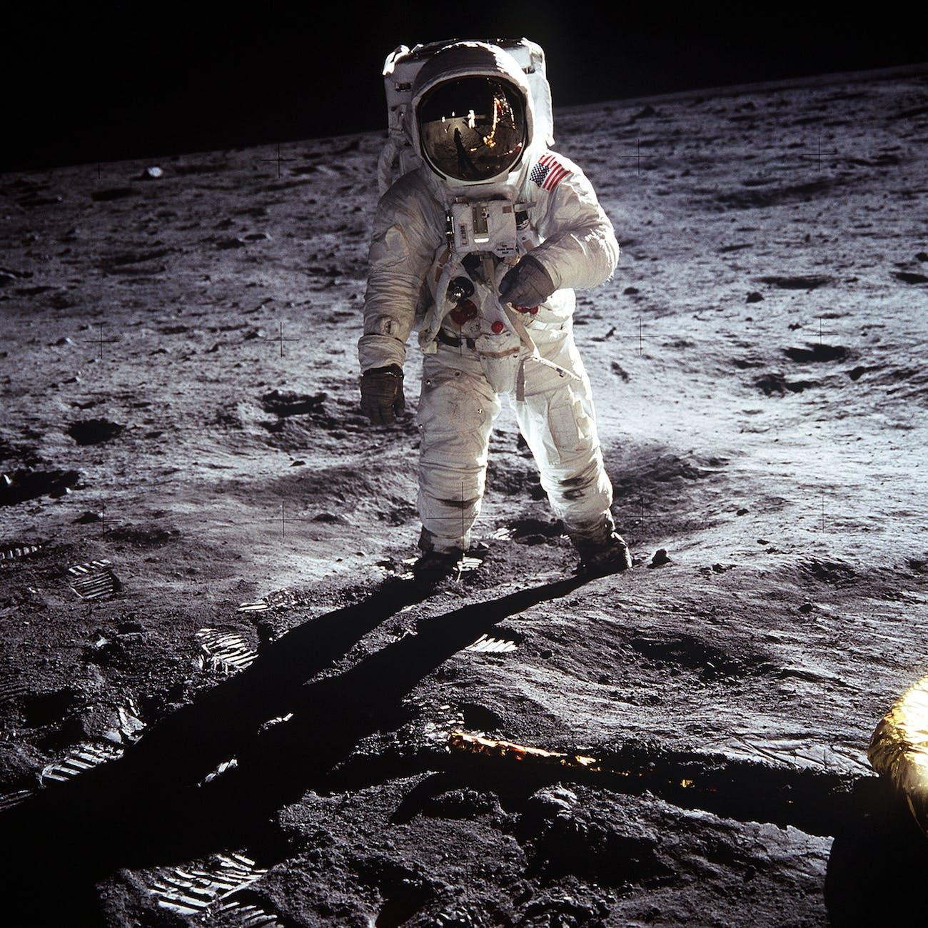 Які на смак овочі вирощені у космосі?