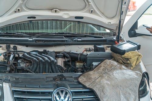 Δωρεάν στοκ φωτογραφιών με volkswagen, αλλάζοντας, αυτοκίνηση, αυτοκίνητο