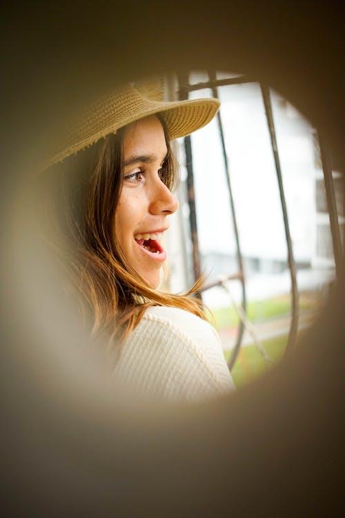Fotos de stock gratuitas de actitud, adulto, belleza, bonita