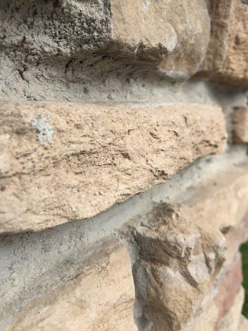 Fotos de stock gratuitas de muro de piedra, pared de ladrillo