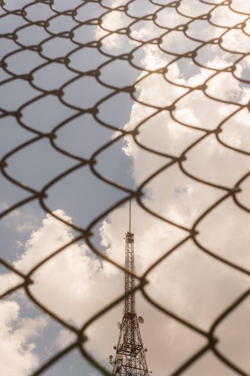 Darmowe zdjęcie z galerii z bariera, chmury, covid, covid-19