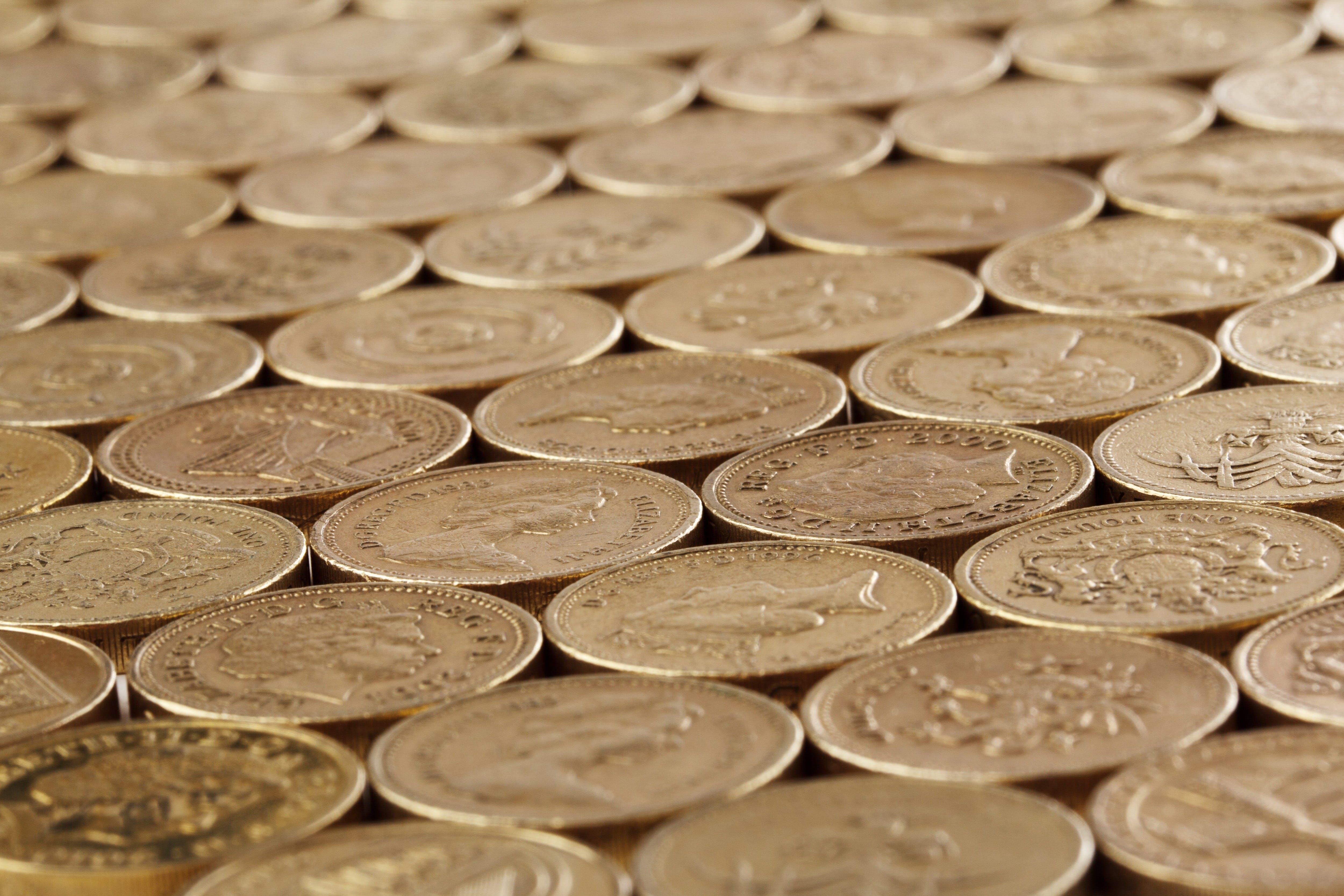 Kostenloses Stock Foto zu business, ersparnisse, finanzen, geld