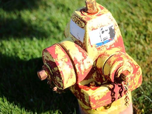 Fotos de stock gratuitas de boca de incendio