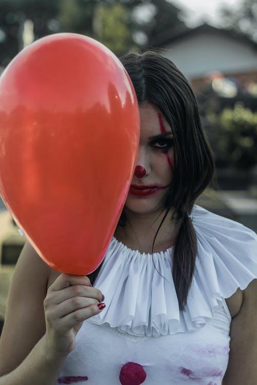 Бесплатное стоковое фото с heavyhearted, беллетристика, воздушный шар