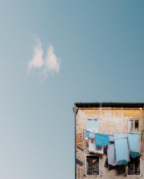 Foto stok gratis abstrak, apartemen minimalsit, Arsitektur, asli