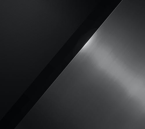 Free stock photo of flat, metallic, silver