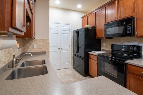 A Modern Day Kitchen Interior