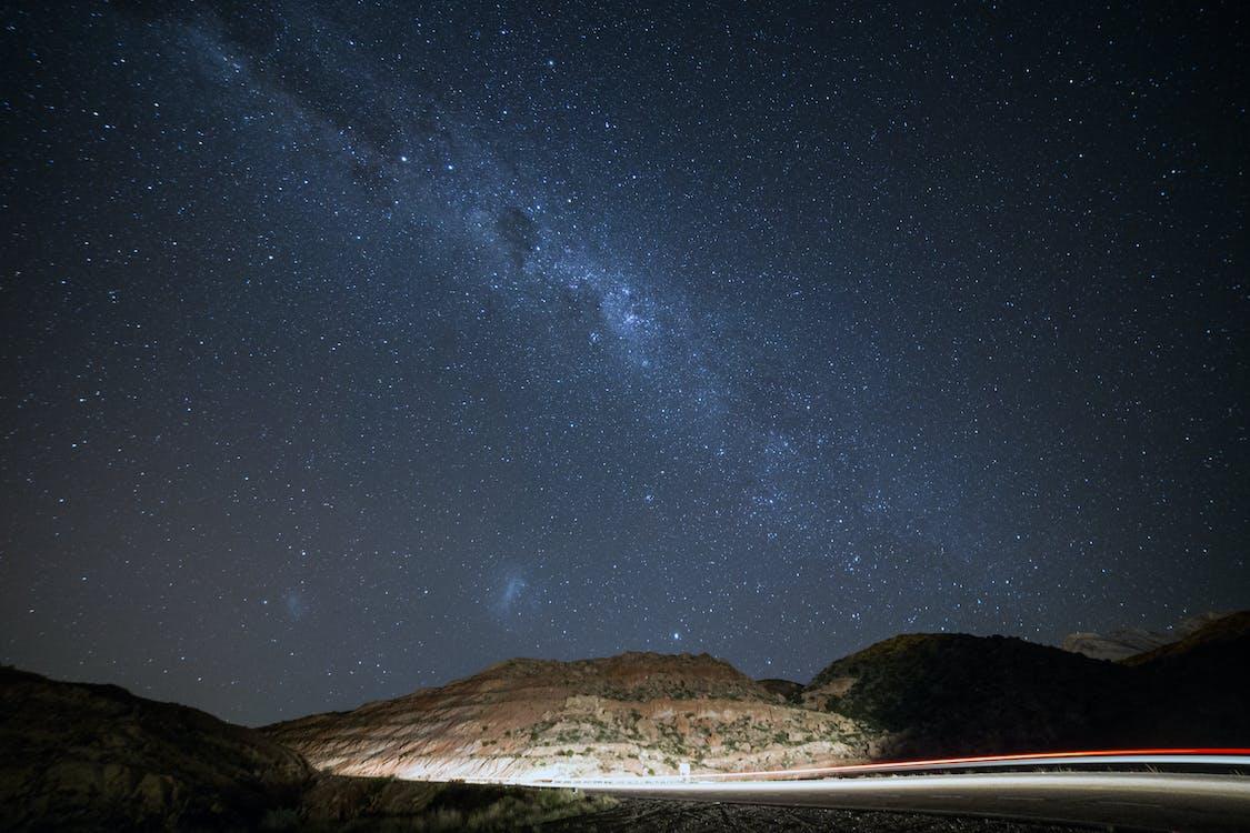 Fotos de stock gratuitas de al aire libre, astrología, astronomía