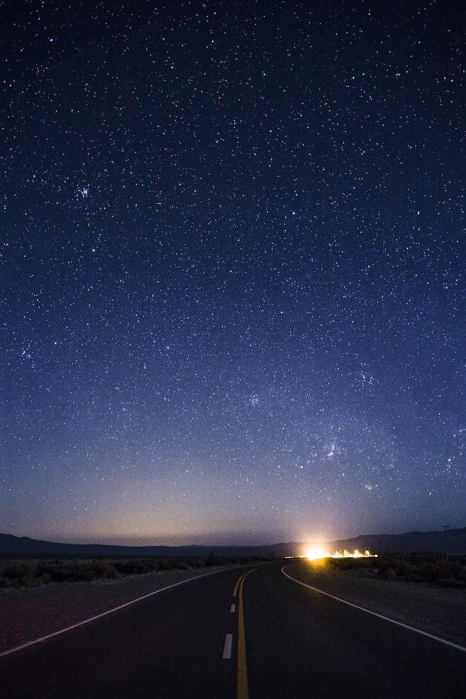 astronomy, clouds, dark
