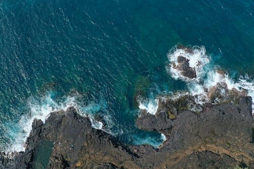 Fotos de stock gratuitas de dron, Hawai, kauai