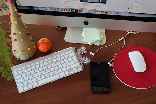 คลังภาพถ่ายฟรี ของ คริสต์มาส, สำนักงาน, โต๊ะเขียนหนังสือ