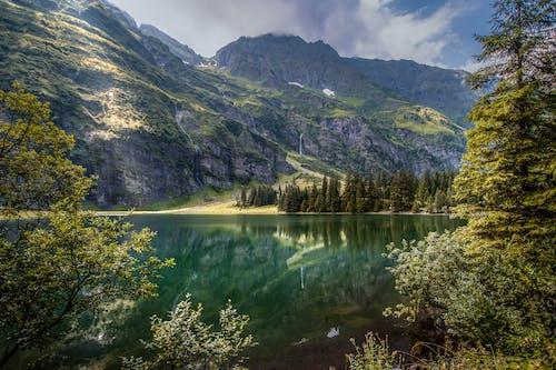 Scenic Photo Of Lake During Daytime