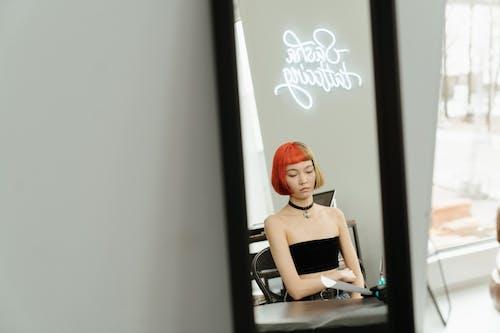Fotos de stock gratuitas de arte de neón, asiática, asiático, atractivo