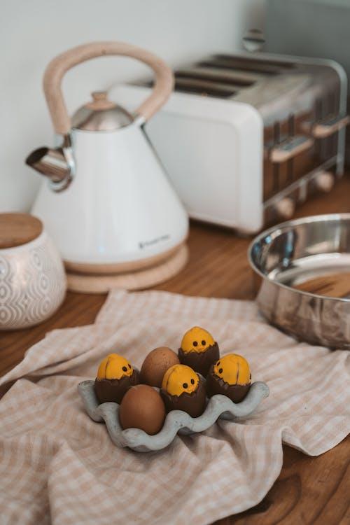 Photo Of Eggs Beside Whisker