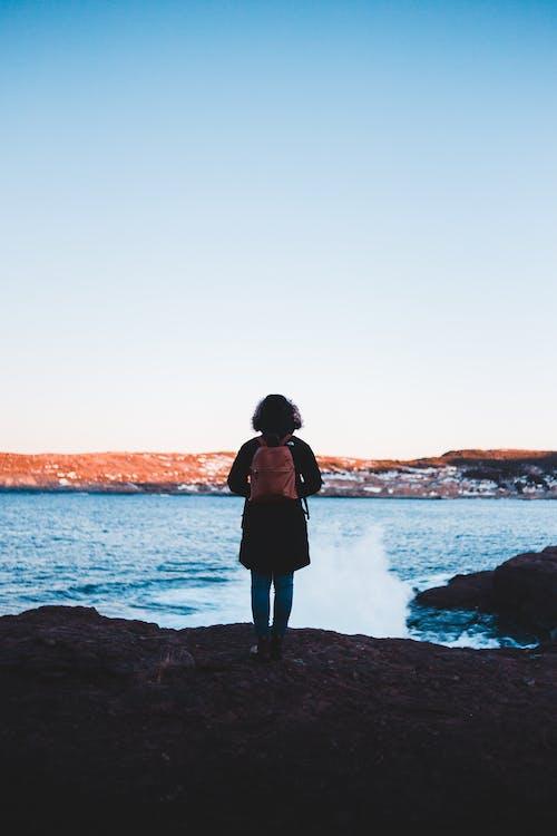 Kostenloses Stock Foto zu draußen, friedvoll, horizont