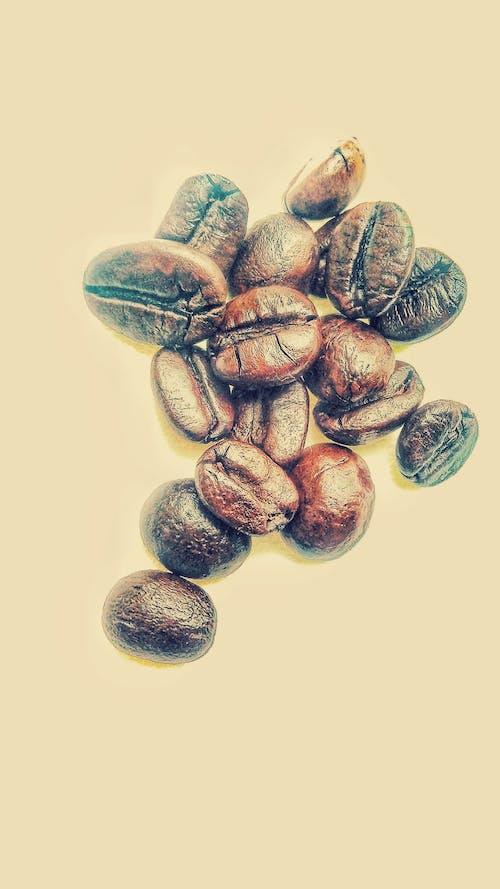 Бесплатное стоковое фото с кофе