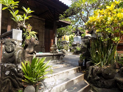 Free stock photo of architectural, bali, balinese