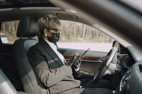 Ingyenes stockfotó autó, beltéri, betegség, biztonság témában