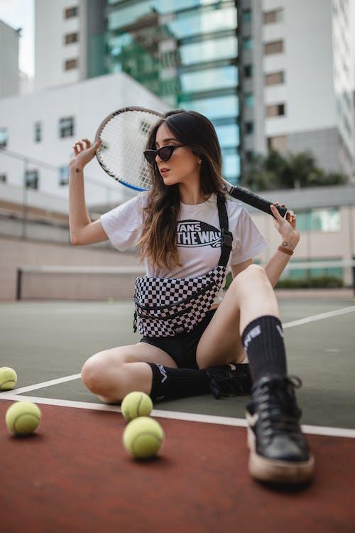 Foto profissional grátis de ao ar livre, baile, bola