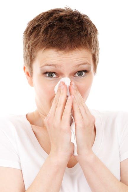 17 Cara Alami Dan Ampuh Mengatasi Pilek Dengan Cepat Tanpa Obat Kimia Buatan