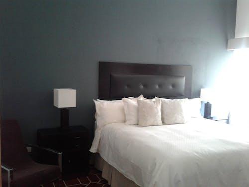 Free stock photo of bed, bedroom, comfort, comfort room