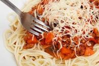 food, plate, italian
