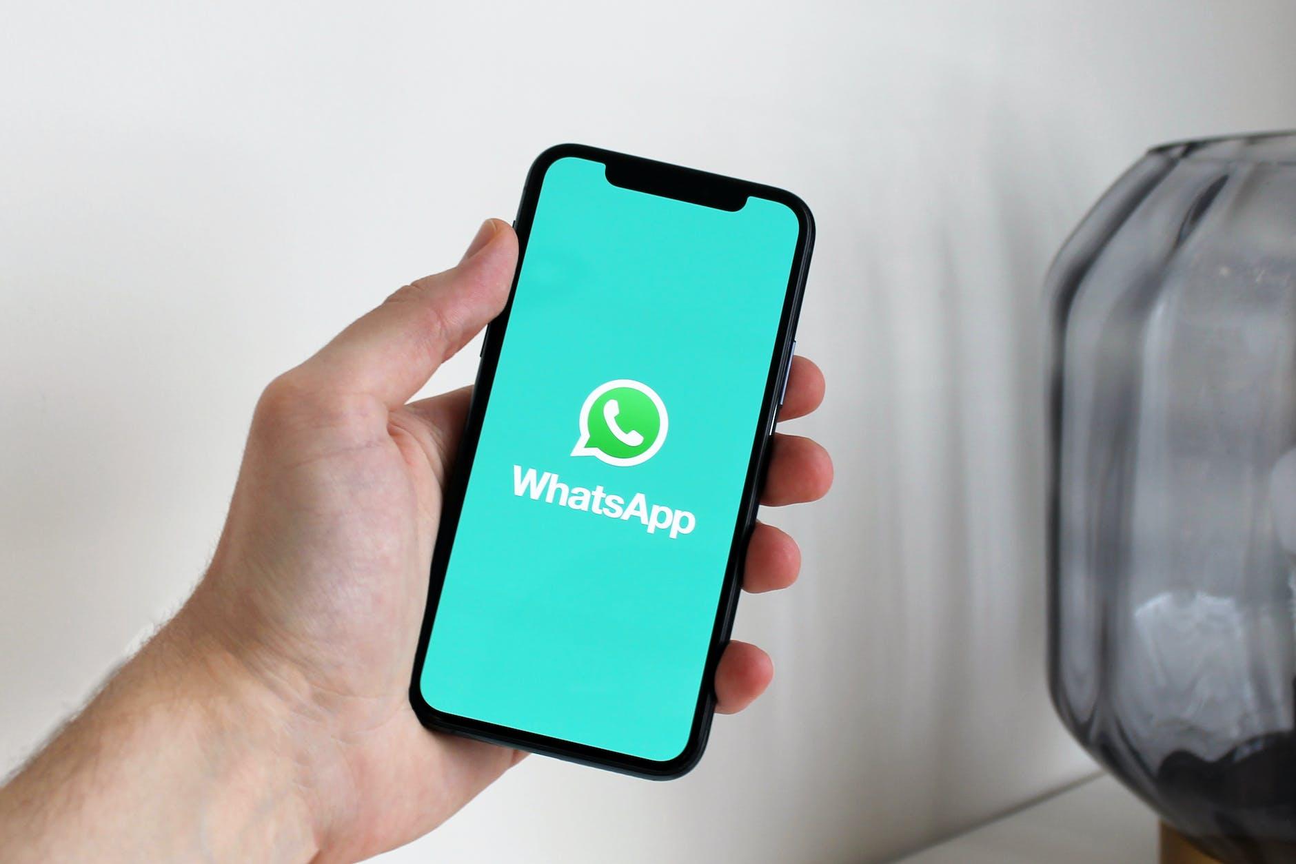 Cara Menaikkan Traffic Blog atau Website Menggunakan WhatsApp
