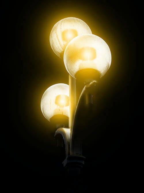 Kostnadsfri bild av abstrakt, bokeh, design, elektricitet