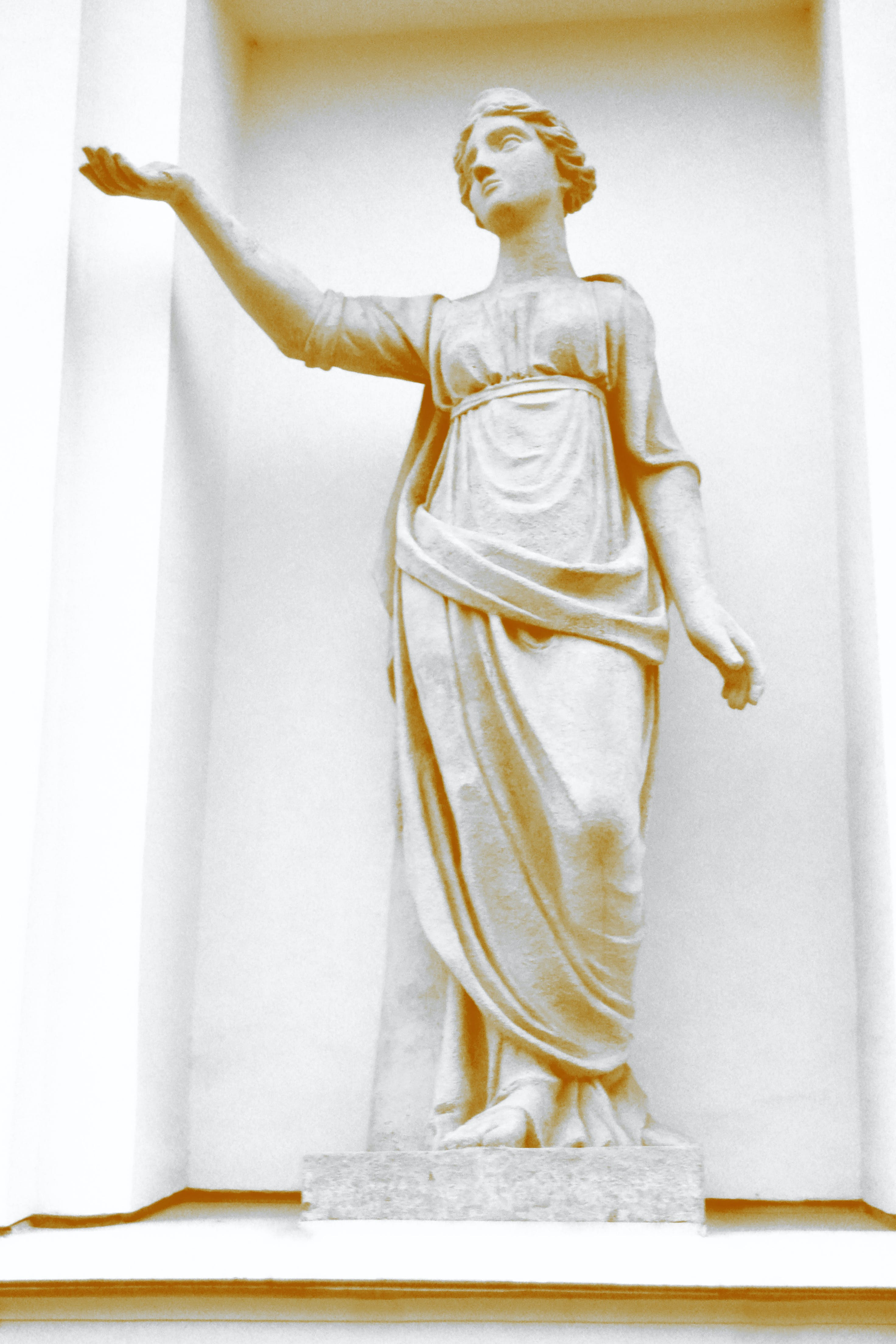 Δωρεάν στοκ φωτογραφιών με άγαλμα, γλυπτική, ελευθερία, τέχνη