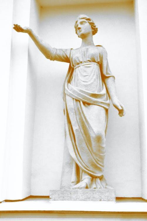 Fotobanka sbezplatnými fotkami na tému sloboda, socha, sochárstvo, umenie