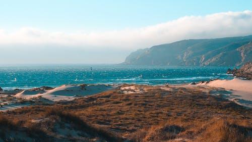 Бесплатное стоковое фото с безмятежный, берег, бесконечный