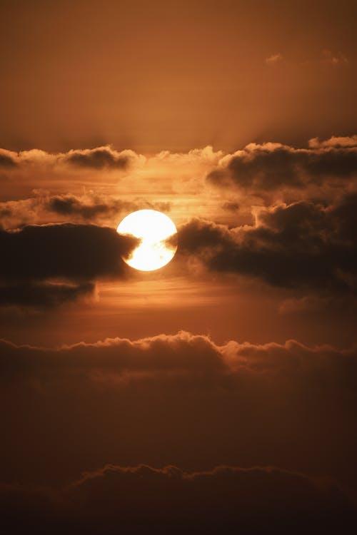 Fotos de stock gratuitas de al aire libre, amanecer, ambiente, anochecer