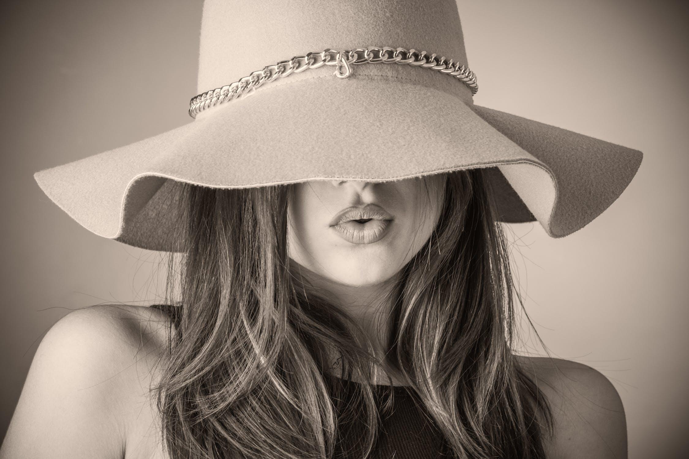 Actitudes sutiles que te harán ver como una mujer elegante
