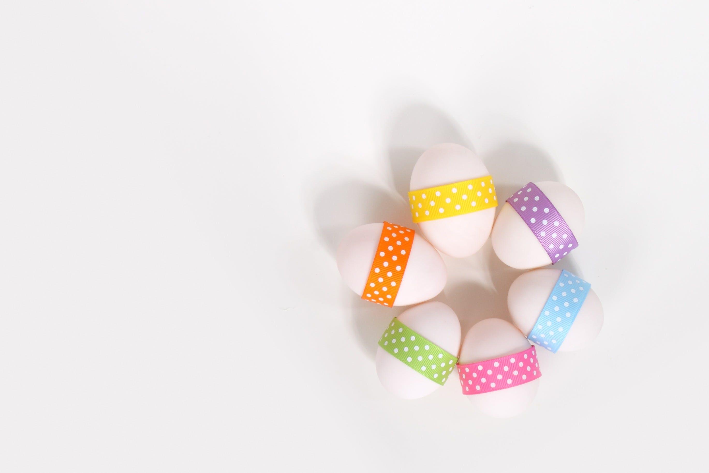 Kostenloses Stock Foto zu bunt, ei, eier, essen