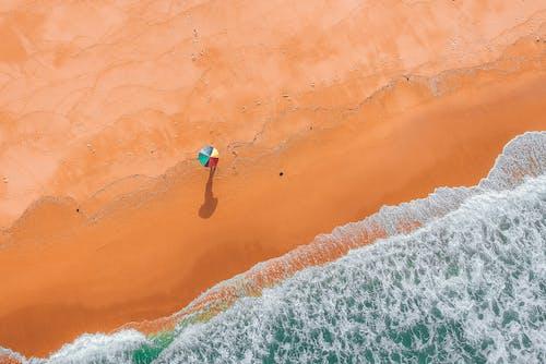 Gratis arkivbilde med dagslys, dronebilde, dronefotografi, ferie
