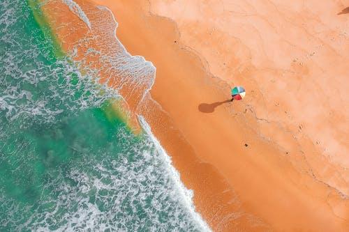 俯視圖, 假期, 夏天, 夏季 的 免費圖庫相片