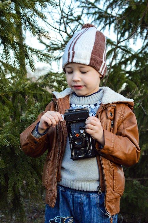 Fotos de stock gratuitas de adorable, afición, al aire libre