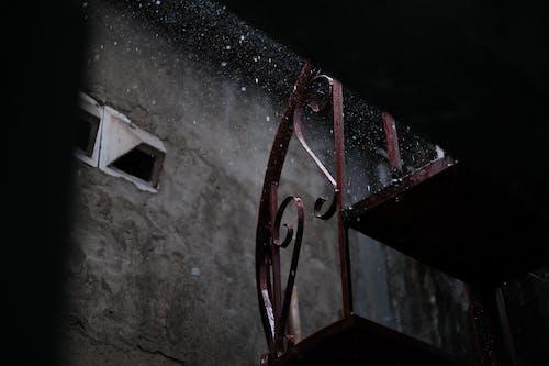 Foto stok gratis air, badai otak, cairan, hujan