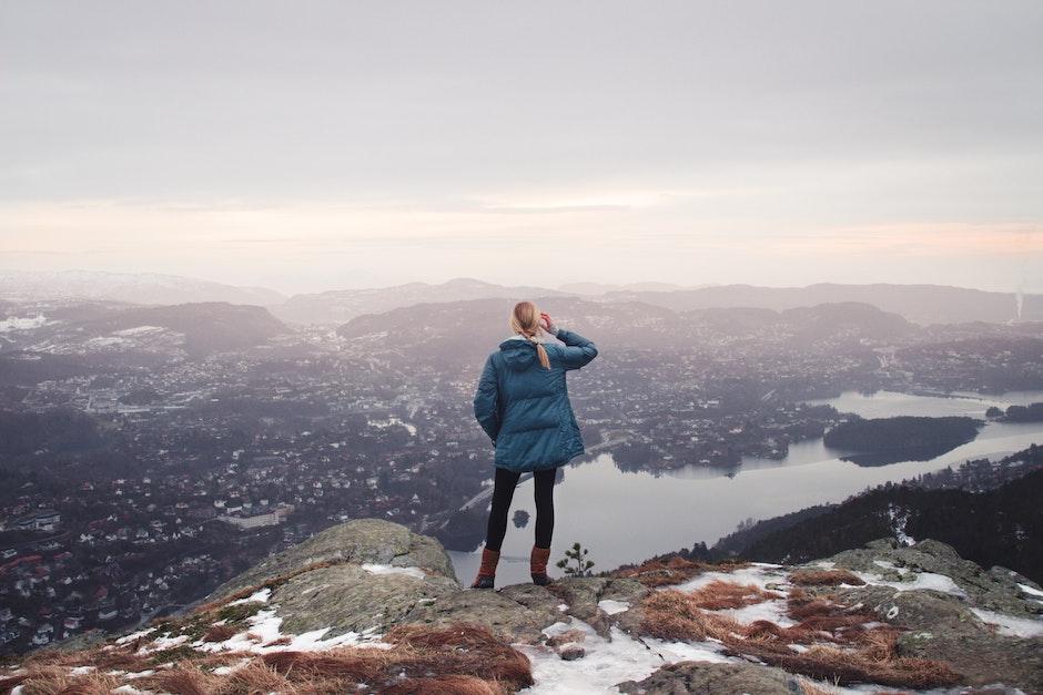 adult, adventure, climb