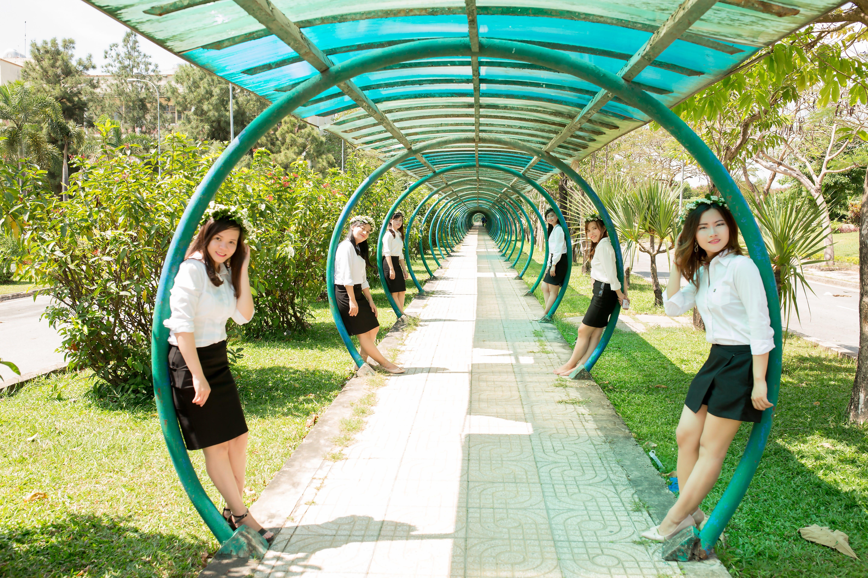 Free stock photo of fashion, people, woman, girl
