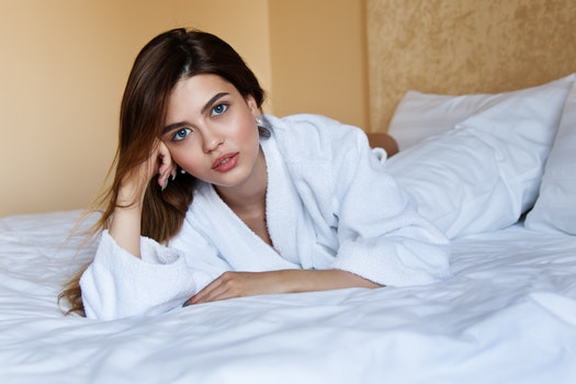 Free stock photo of person, woman, relaxation, hotel