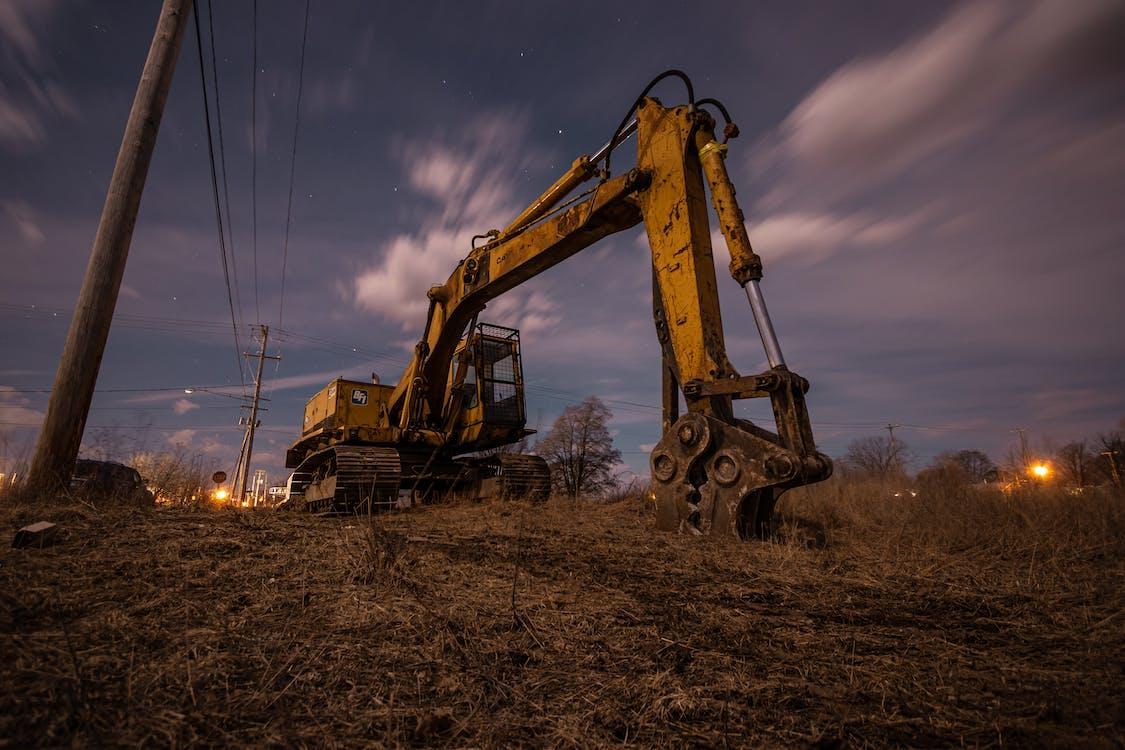 Ingyenes stockfotó ás, ásó, bánya témában