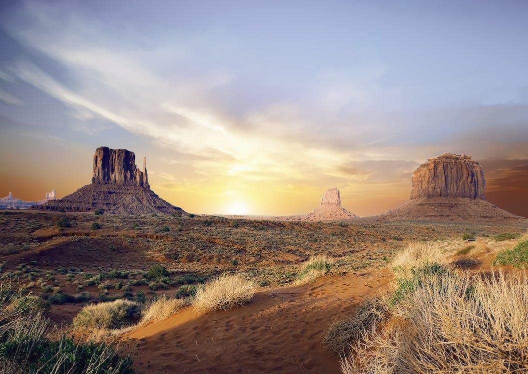 arizona, äventyr, berg