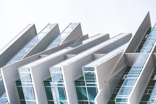 Ingyenes stockfotó ablak, acél, belváros, család témában