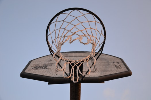 Free stock photo of sport, basketball, basketball basket, hobby