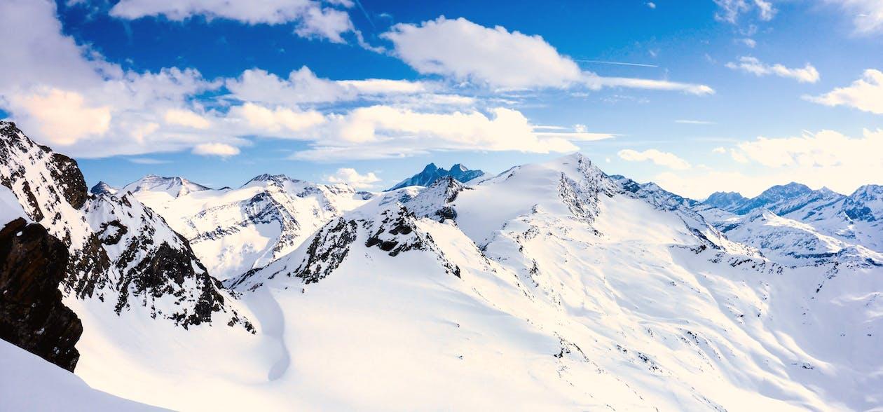 alp, Alpler, Avusturya