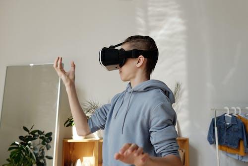 2019-ncov, covid-19, VRの無料の写真素材