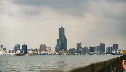 Free stock photo of city, city background, taiwan