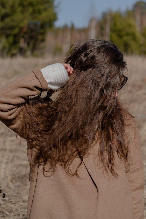 가을, 가판대, 갈색 머리, 개성의 무료 스톡 사진